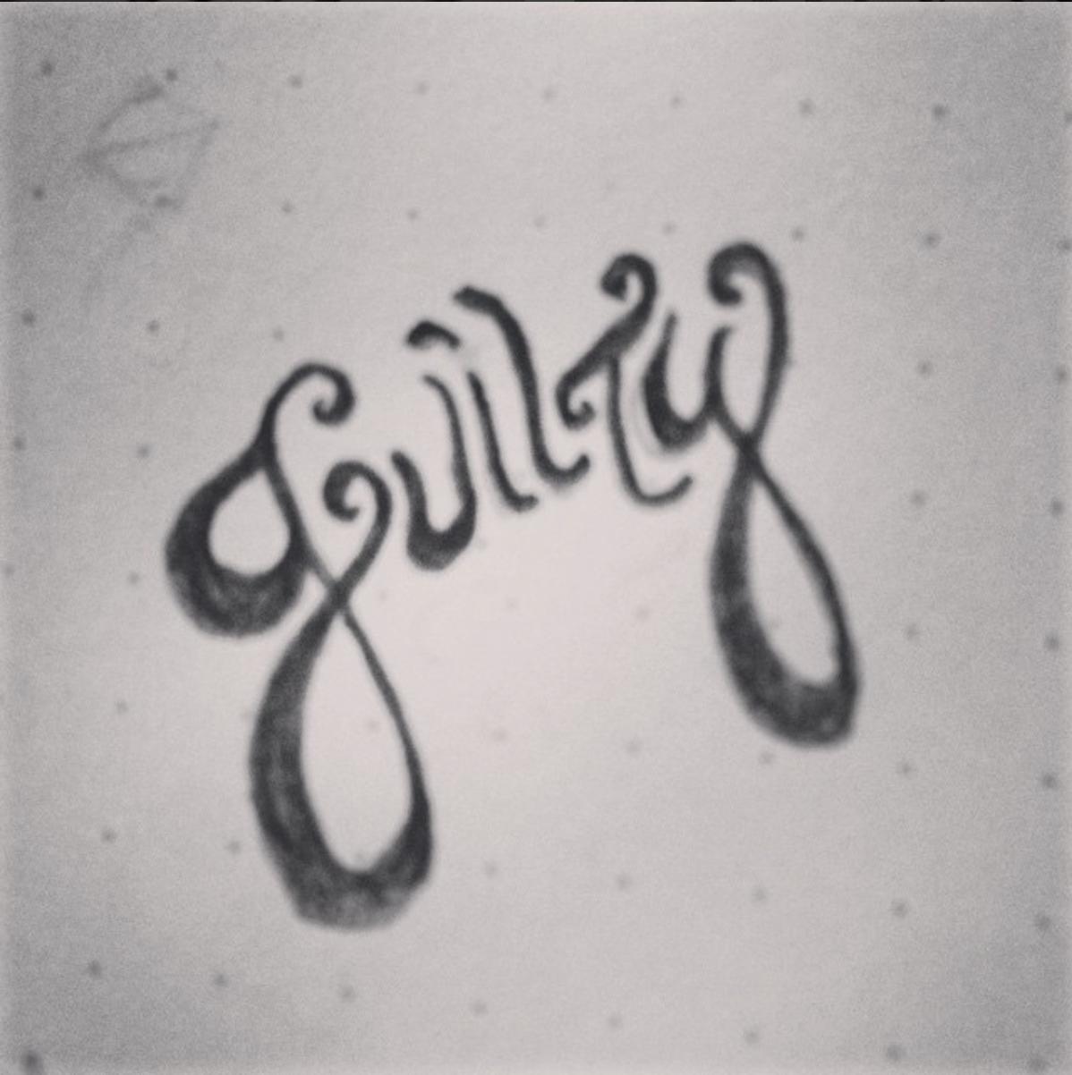 Guilty Sketch