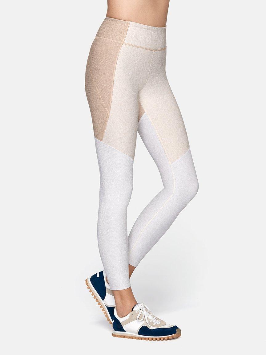 Tri-Tone Leggings