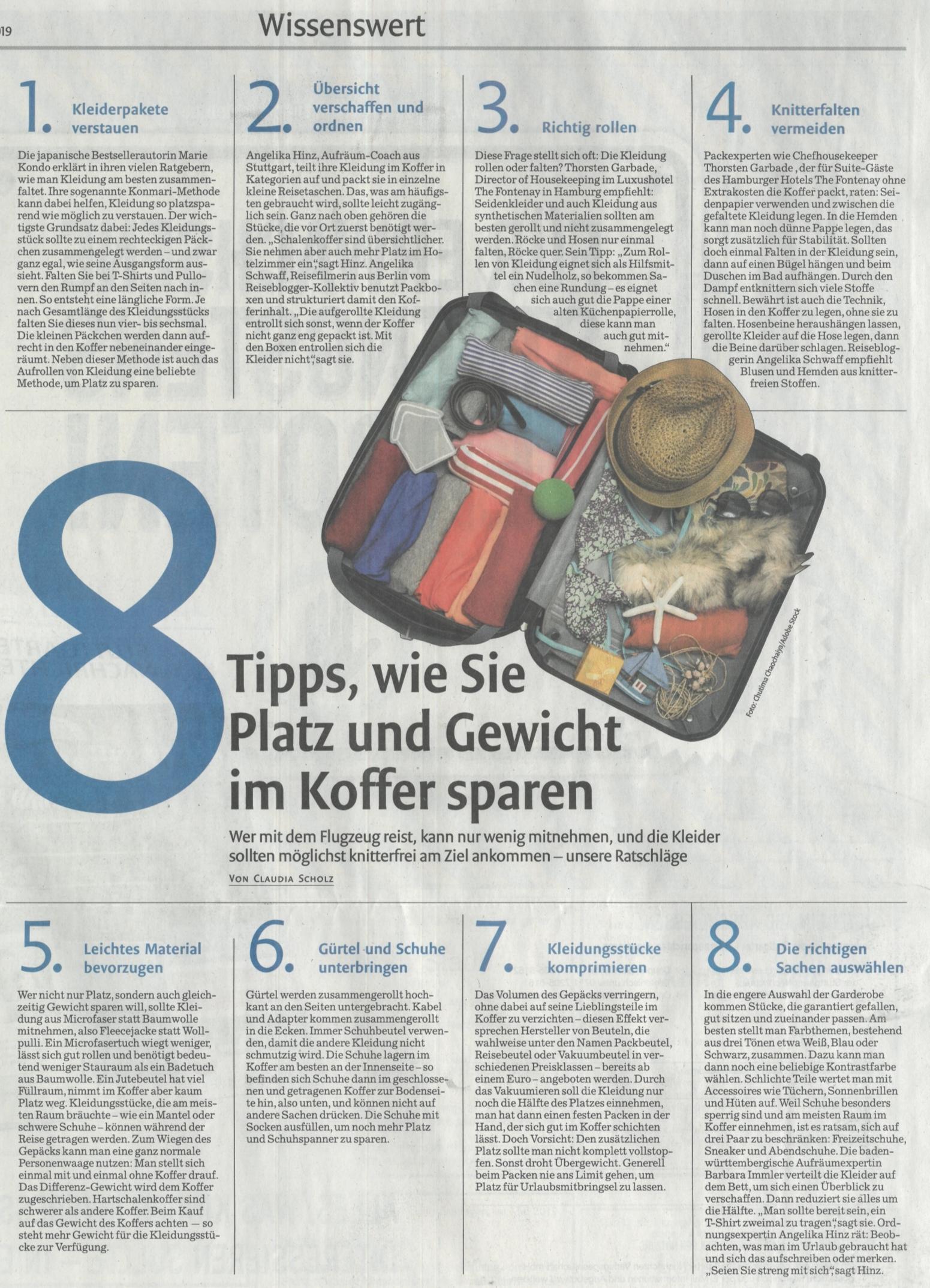 Zeitungsartikel_AngelikaHinz_StuttgarterNachrichten_Aufräumtipps_190515 (2).jpg