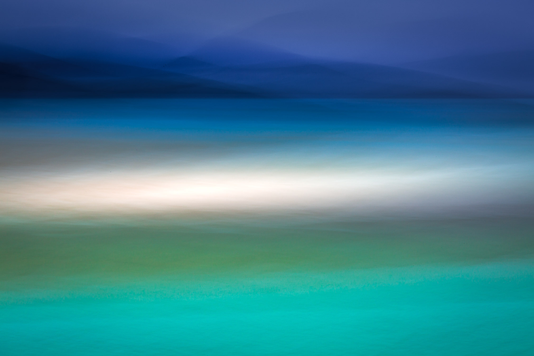 A sigh of the sea....