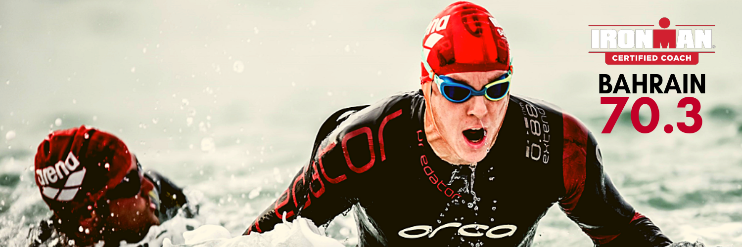 Join the club - 70.3 advanced programCLICK TO LEARN MORE