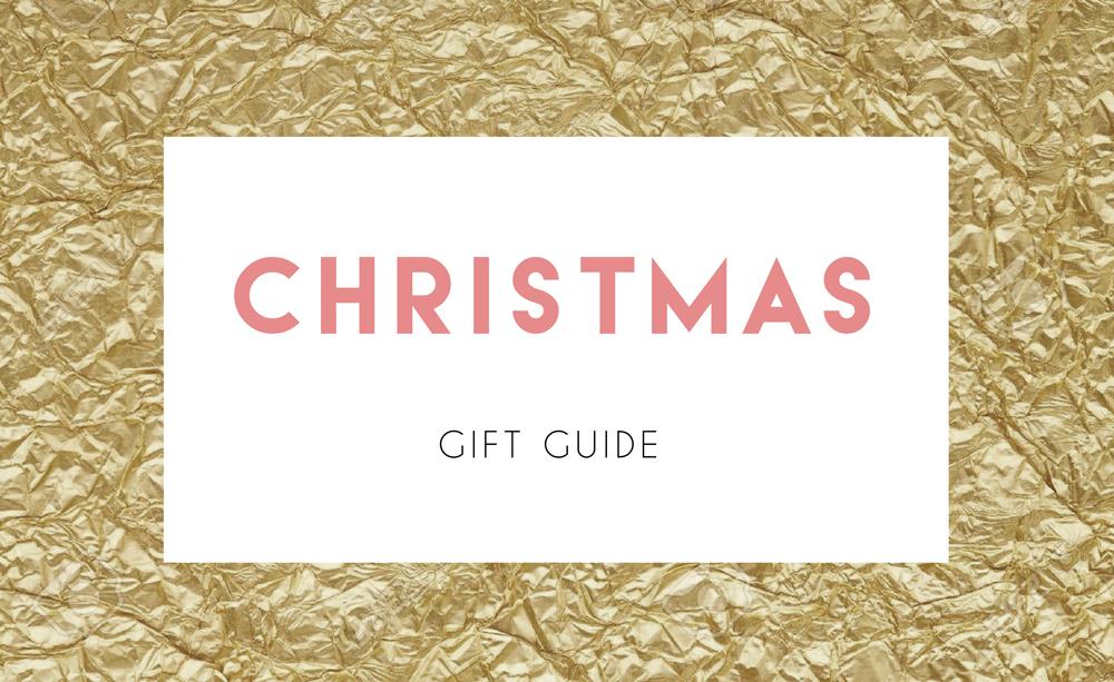 Sachi and Daphs Christmas Gift Guide