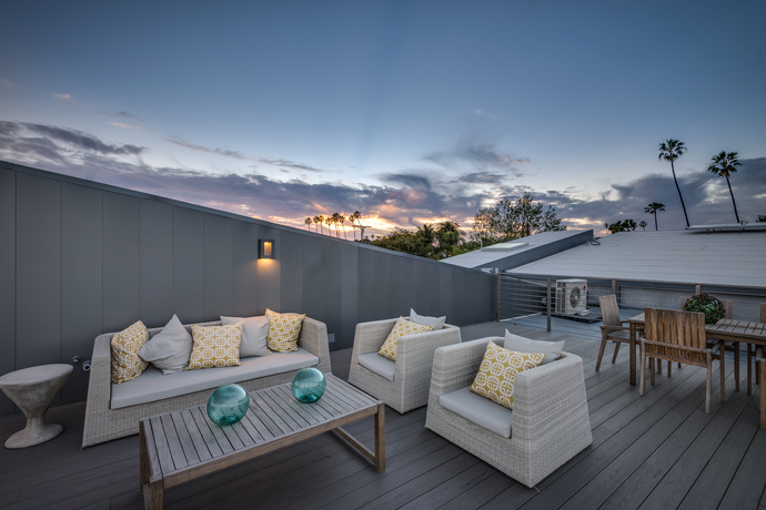 CLICK ON IMAGE   TO VIEW  A GALLERY OF OUR  MODERN   RESIDENTIAL DEVELOPMENT | VENICE, CA | PART  iI