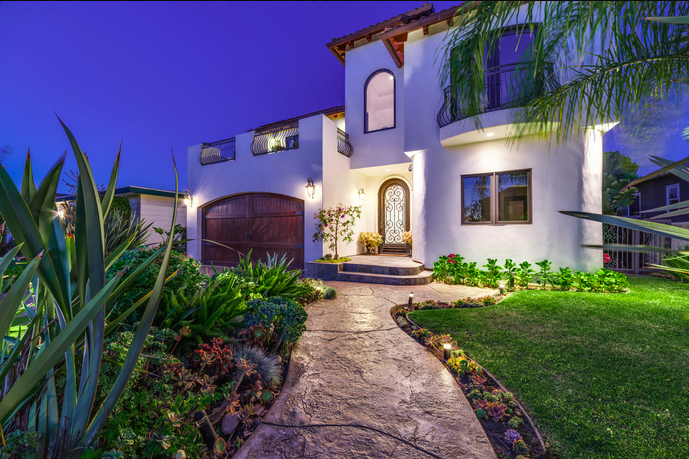 CLICK ON IMAGE   TO VIEW  A GALLERY OF OUR  MEDITERRANEAN   RESIDENTIAL DEVELOPMENT   | WESTCHESTER, CA