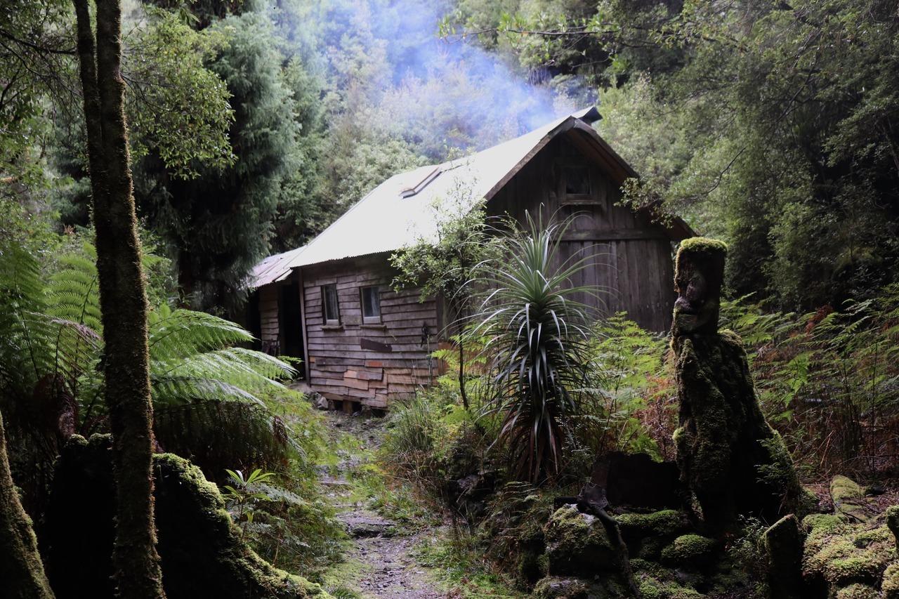 Tasmania, Australia  Contributed by Georgia McCarthy /  @geemccarthy