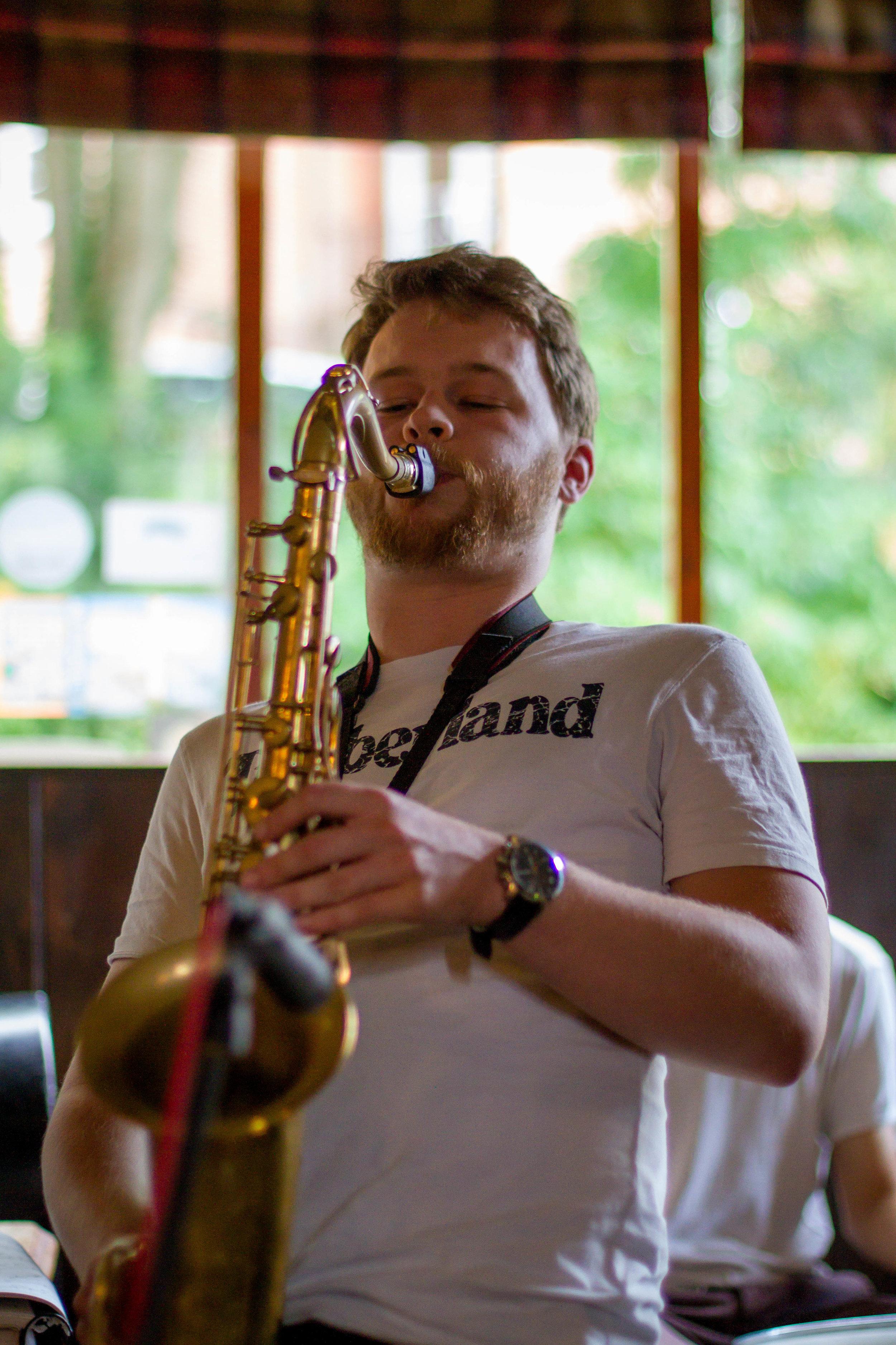 Winchester Jazz Festival 2016