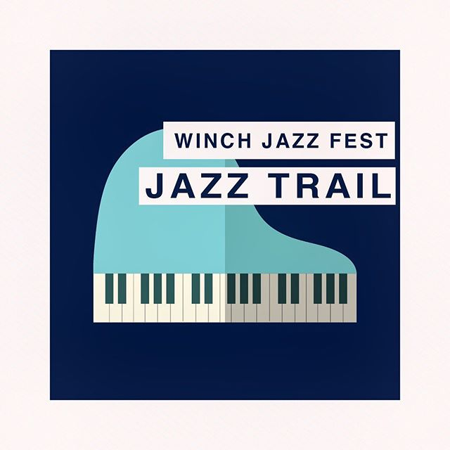 Every year during #winchjazzfest we curate a free jazz trail around the city that will allow you to enjoy live music in the cities favourite venues! We've handpicked some of the most extraordinary local talents to perform for you, so keep your eyes peeled over the next few days when we start to share more details!