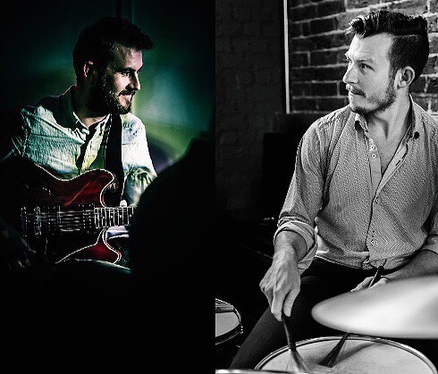 *** Jazz Trail Event *** WJF welcomes James Ashdown & Robert Johnston to @westgate_winchester on Friday 20th Sept. This brand new duo, formed in early 2019, will be bringing their set of heavy infectious grooves, soundscapes and electronics to the Westgate in Winchester. Featuring James Ashdown on drums and electronics, and Rob Johnston on guitar and gadgets. Plus special guest! 🥁 🎸  Tickets: FREE! Booking advised. Date: Friday 20th Sept Live Music: 7pm.