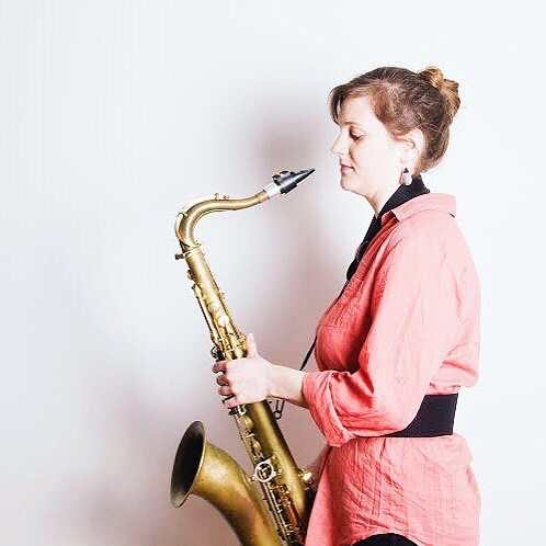 *** Jazz Trail *** WJF welcomes the Arabella Sprot Duo to @stjamestavernwinchester on Sat 21st Sept! Professional saxophonist Arabella Sprit returns to Winchester having spent five years working and performing in Berlin. Originally from Hampshire, it's a real treat to have Arabella play here in an intimate duo settings, presenting a selection of her own melodies and arrangements of popular jazz standards.  Tickets: FREE! Booking advised. Date: Saturday 21st September Time: 8PM