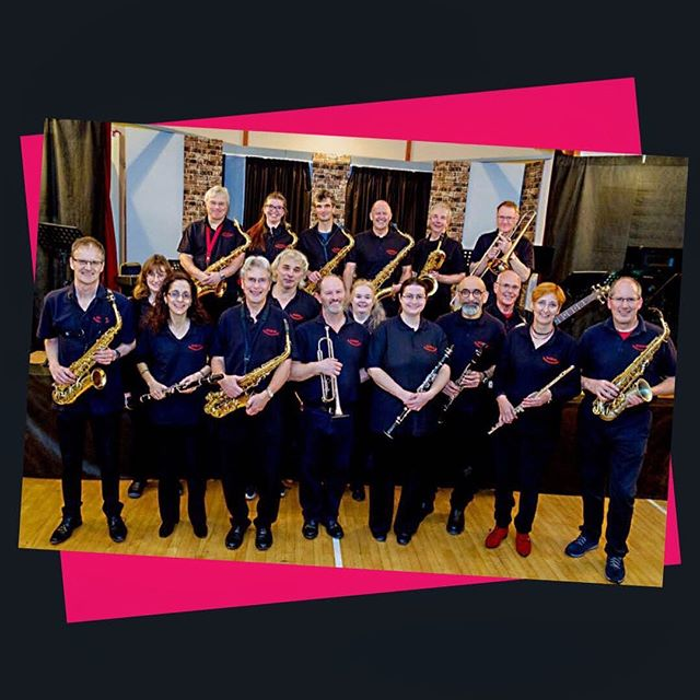 Double Bill: Wyvern Jazz Septet & Kasbah Swing Band at @thenutshellwinchester for WJF 2019! . . 🎷Wyvern Jazz Septet🎺 The band formed in 2017, a collective of some of Wyvern schools most talented young musicians, all with the same keenness for playing music with the emphasis on improvisation.  The bands repertoire ranges from music by the likes of Herbie Hancock, Bobby Timmons (Art Blakey and The Jazz Messengers), Miles Davis, Thad Jones and Nina Simone, from the hard bop jazz era, to the free and improvised funk-groove based music of Herbie Hancock's Headhunters days. . . 🎺Kasbah Swing Band🎷 The Kasbah swing band was formed in early 1997 by John Plowright who instilled in the band the joys of playing music together and the desire to help local communities. Since its very first gig in 1997, the band has played at many, many events, including local village halls and summer fetes, as well as music festivals, wedding, anniversary and birthday celebrations.