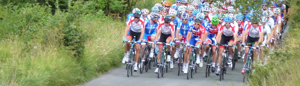Surrey Cycle Classic