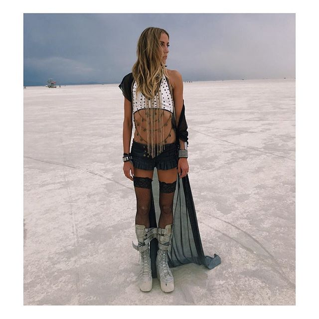 I'm not sure I would go as far as calling it home. But I certainly feel the desert has magic that only those who go can understand. As I make my journey to the dust, I am grateful for all the lessons and experiences I gather there - past, present and future. See you on the playa! Will be at RH. ✨