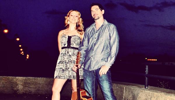 Jimmy & Marcelle