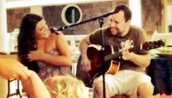 Ryan & Mia