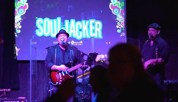 Soul Jacker (Duo)