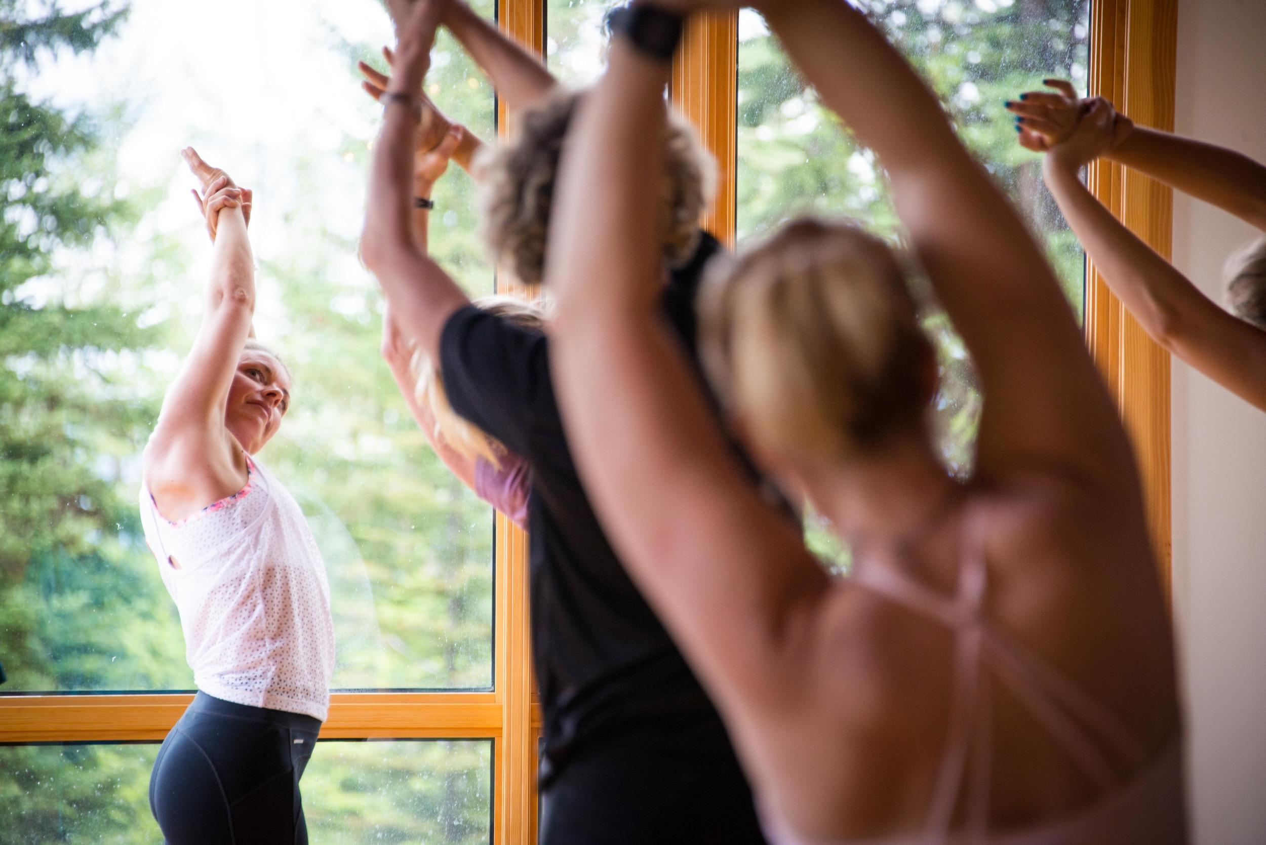 running-yoga-retreat-lush-acomadation-golden-emerald-lake-lodge-15.jpg