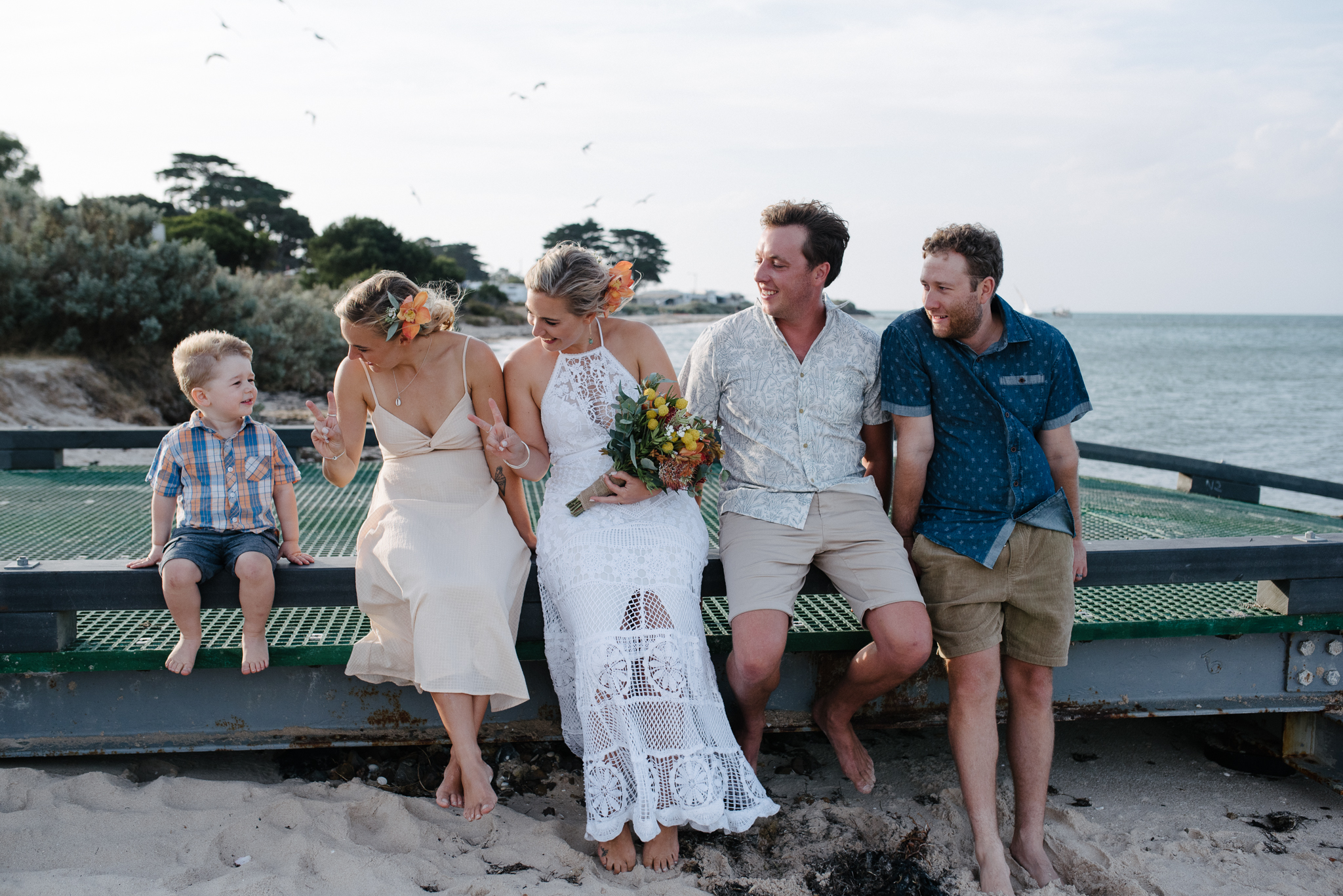 Maddie and Darcy- Indented Head Wedding — Sweeter Than Honey