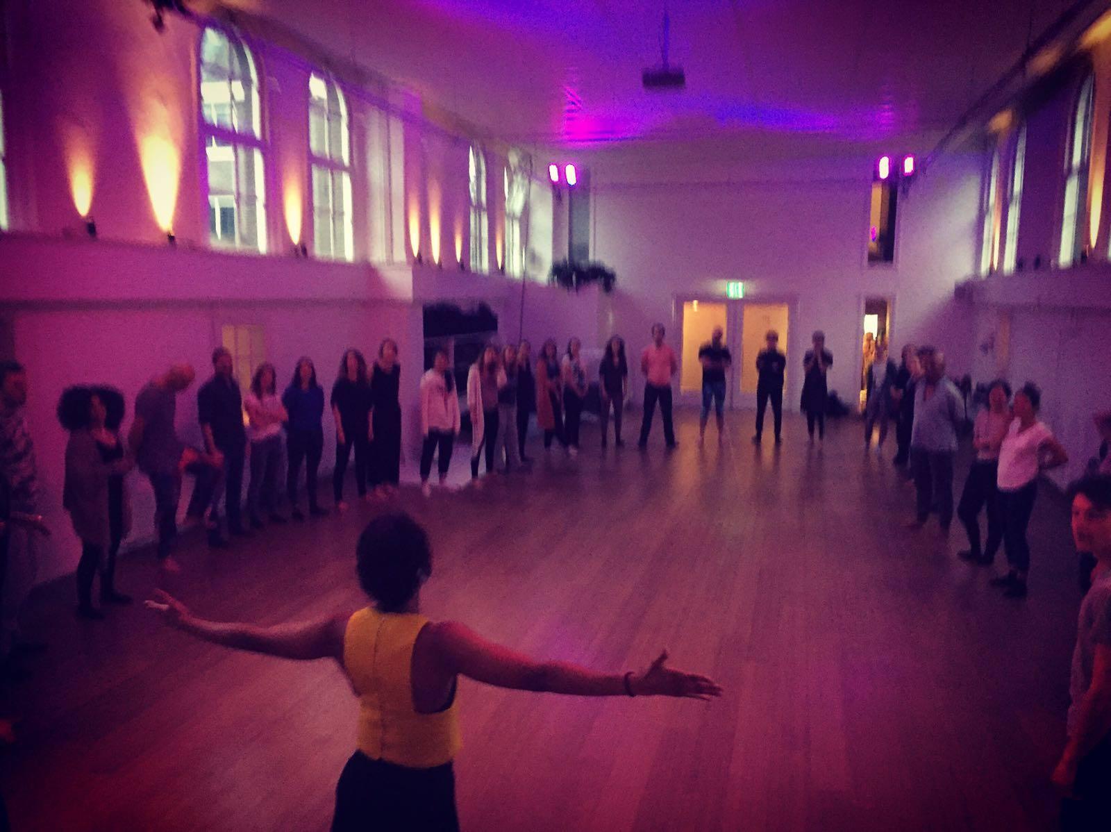 the Rave in de Nieuwe Yogaschool was... WAUW!  Fijne sfeer, fijne ruimte, geweldige mensen! En we waren weer uitverkocht!  Zie hieronder de video recap en als je er de volgende keer ook bij wilt zijn... 12 mei in  Odessa Amsterdam ! Meer informatie op  www.energy-movement.com