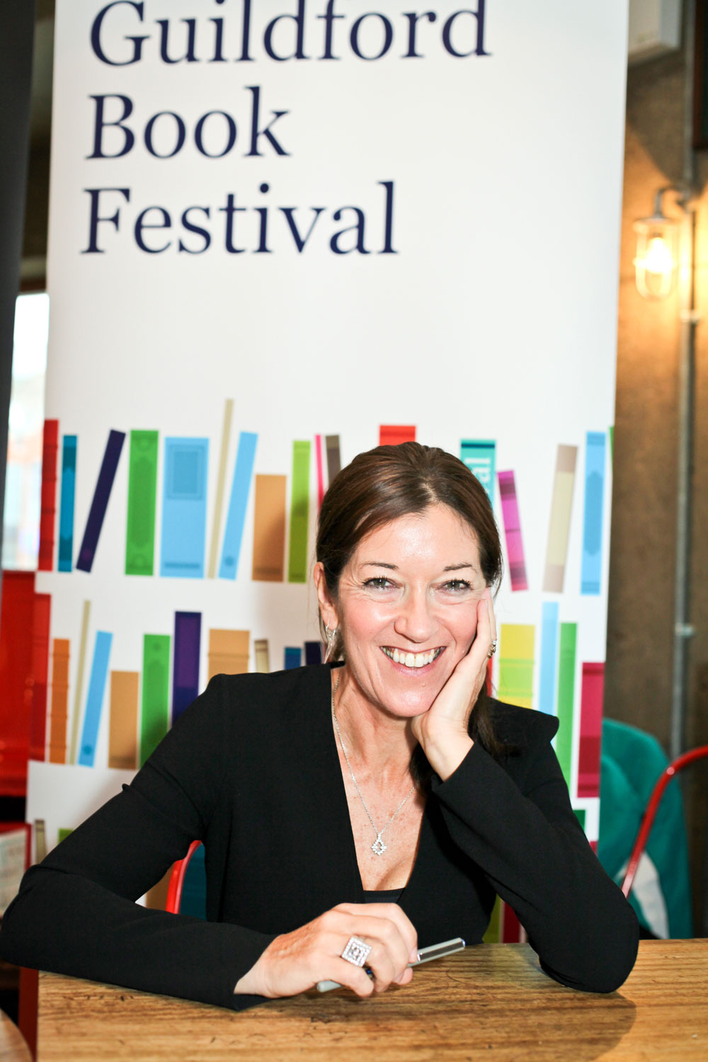 Guildford Book Festival 2014