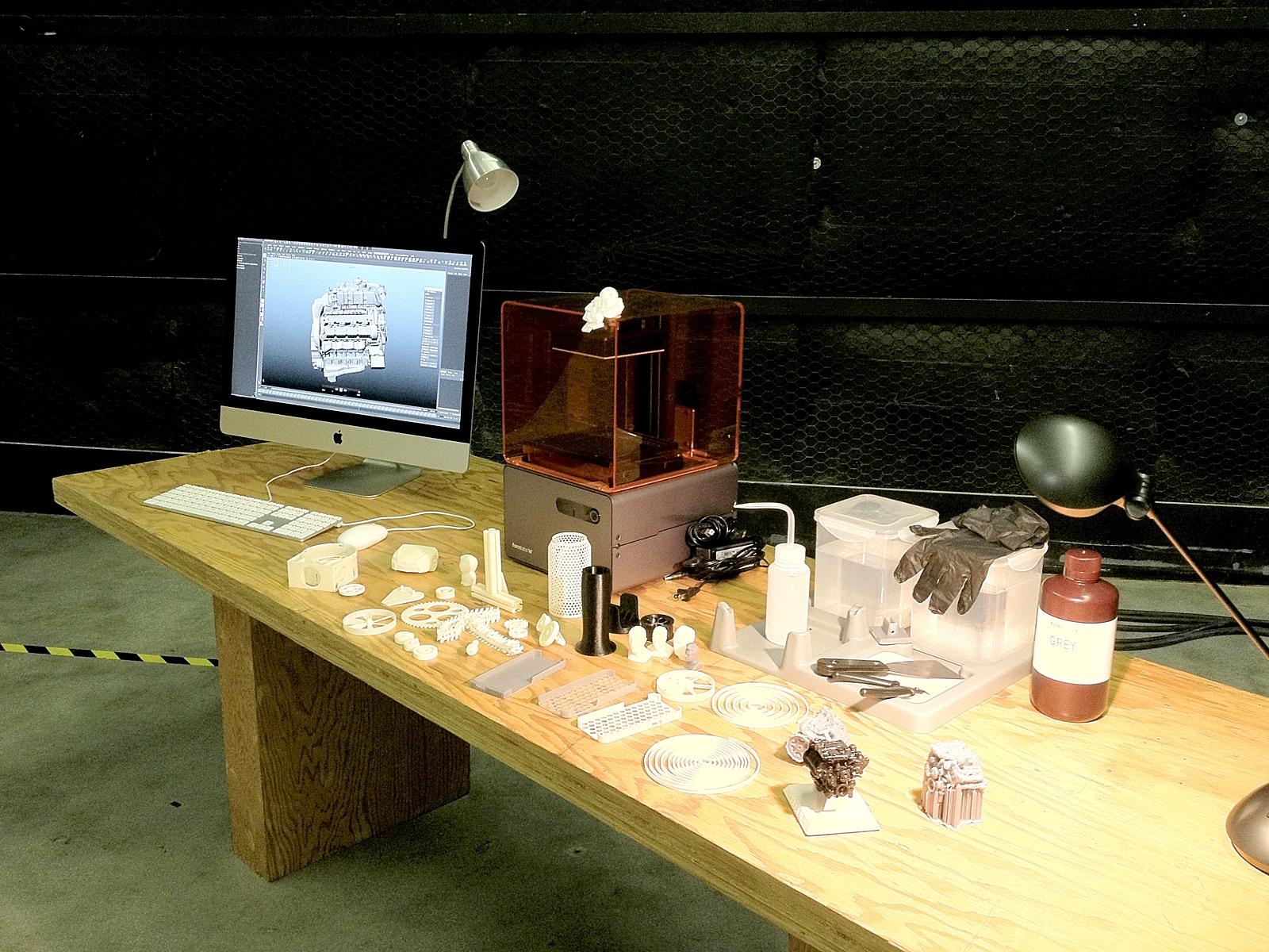 Nissan: Titan Workshop
