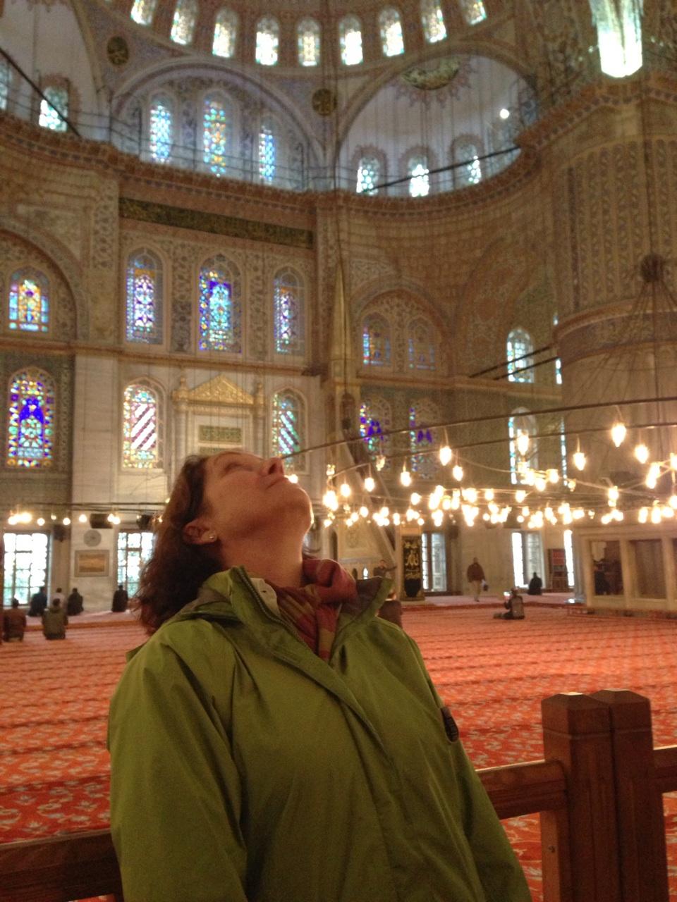 Istanbul-Caitlin Michelle