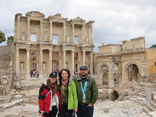 Ephesus-Caitlin Michelle