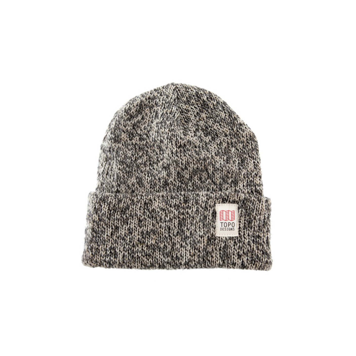 RAGG WOOL CAP  : $32   PERFECT FOR : Anyone with a head. Choice of two colors, and it's made in Colorado so you know it's warm.   Topo Designs