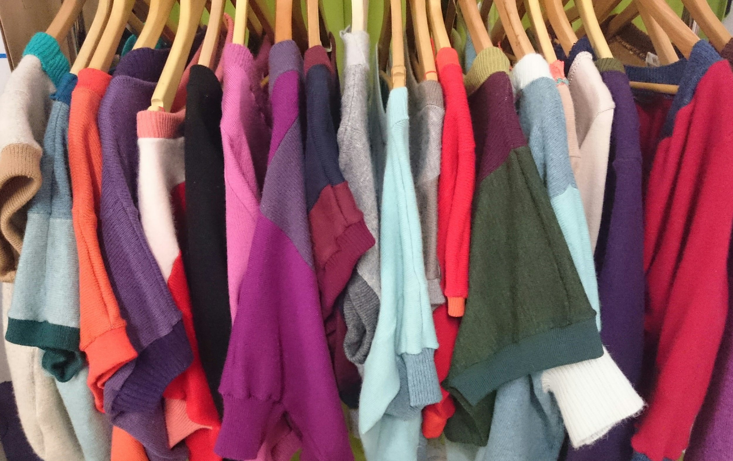 Knitwear Collection