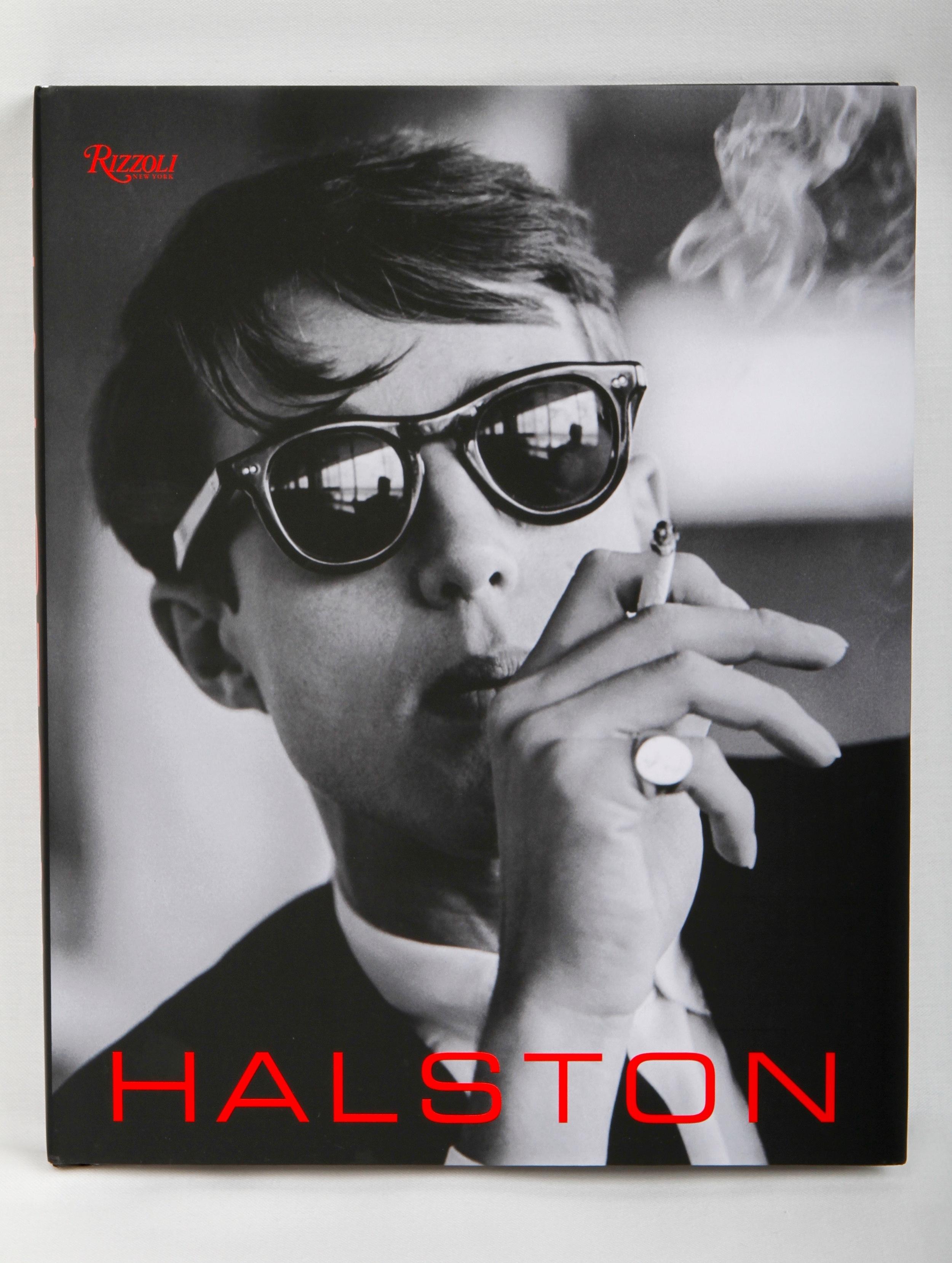 Halston: Inventing American Fashion