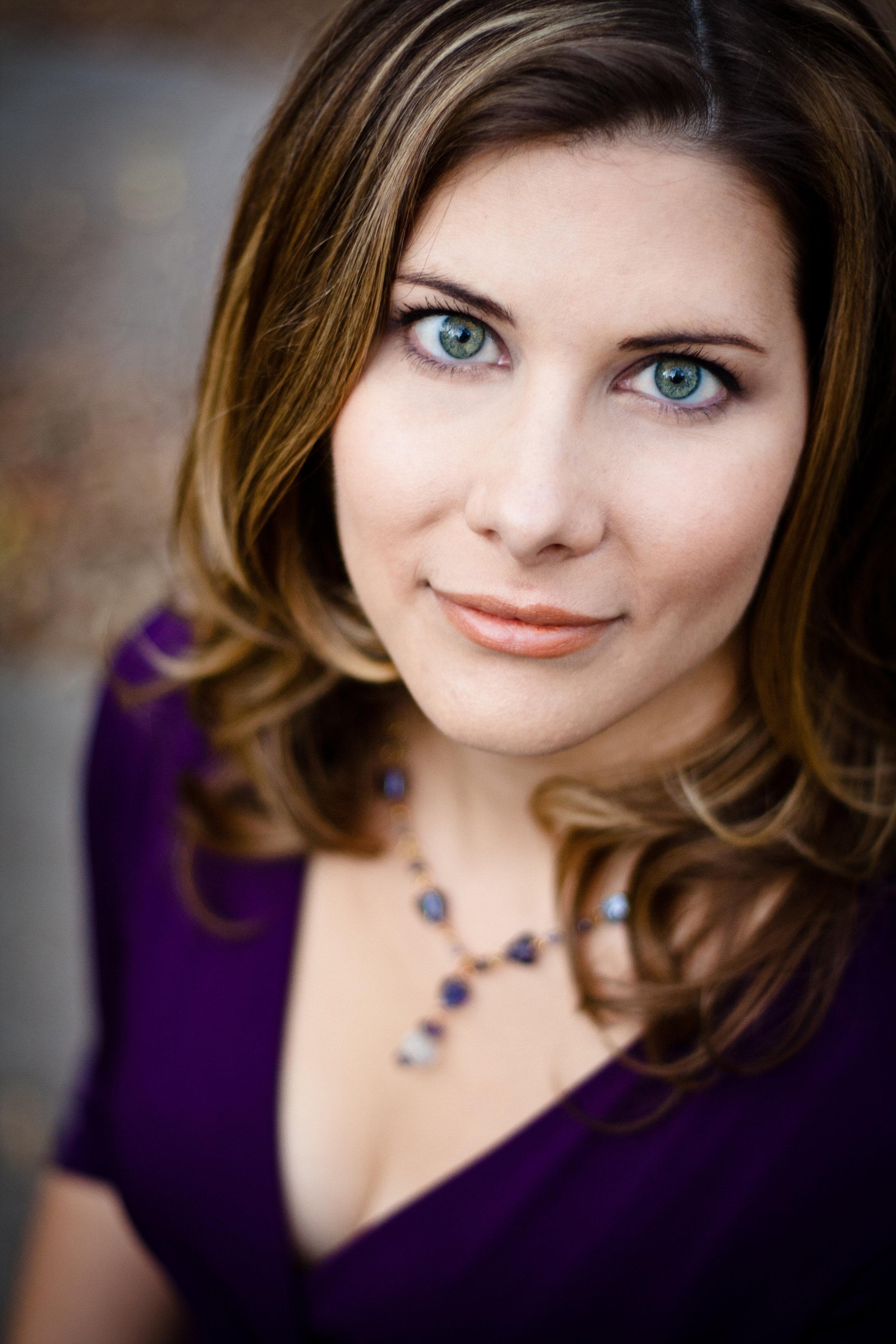 Angela Young Smucker