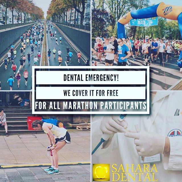 We're open #Monday for FREE dental emergency and check up for all #marathon participants. For any inquiries, call/text us TODAY (857) 218-8222 ________________ #Boston #clinic #dentist #dentalcare #teeth #tooth #dental #dentistry #smile #braces #checkup #emergency #bostonmarathon #bostonmarathon2019 #marathonboston #opendentist