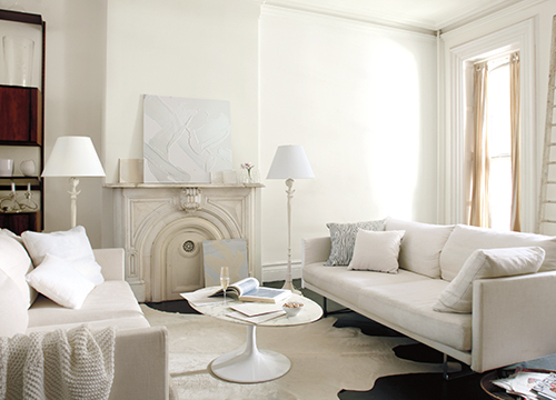 (image credited from the linked article above, Benjamin Moore 'Color of the Year')