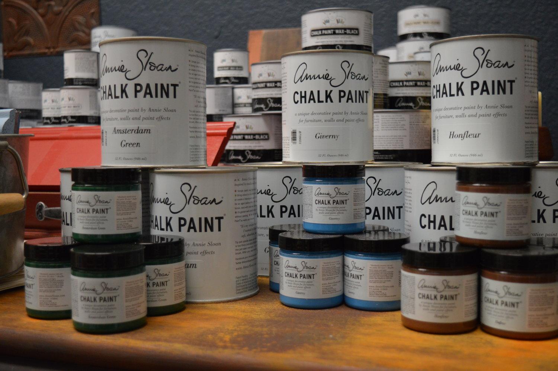Chalk Paint And Soft Wax Faq Silk And Sage Design Studio
