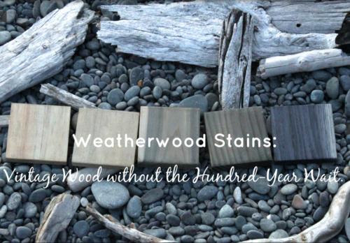 Weatherwood Products