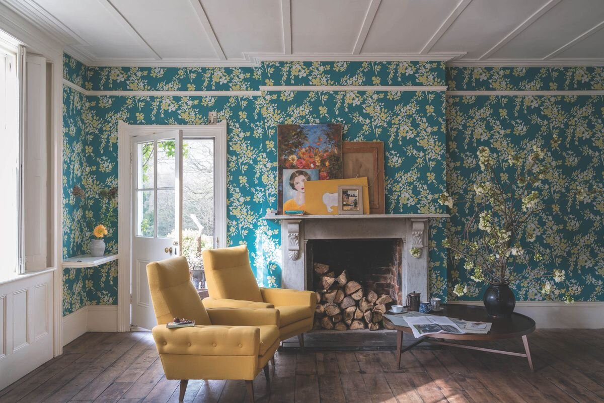 Farrow & Ball® Wallpapers