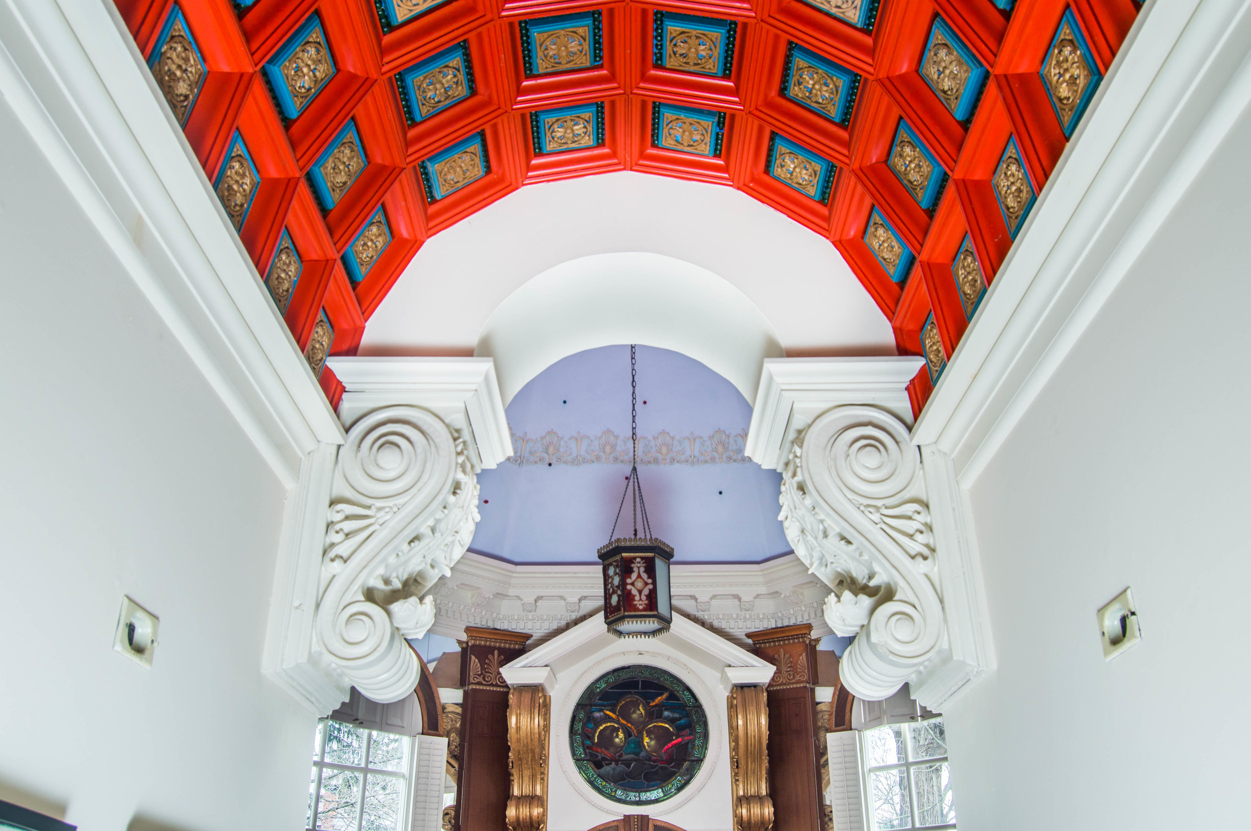 entry to Octagon room.jpg