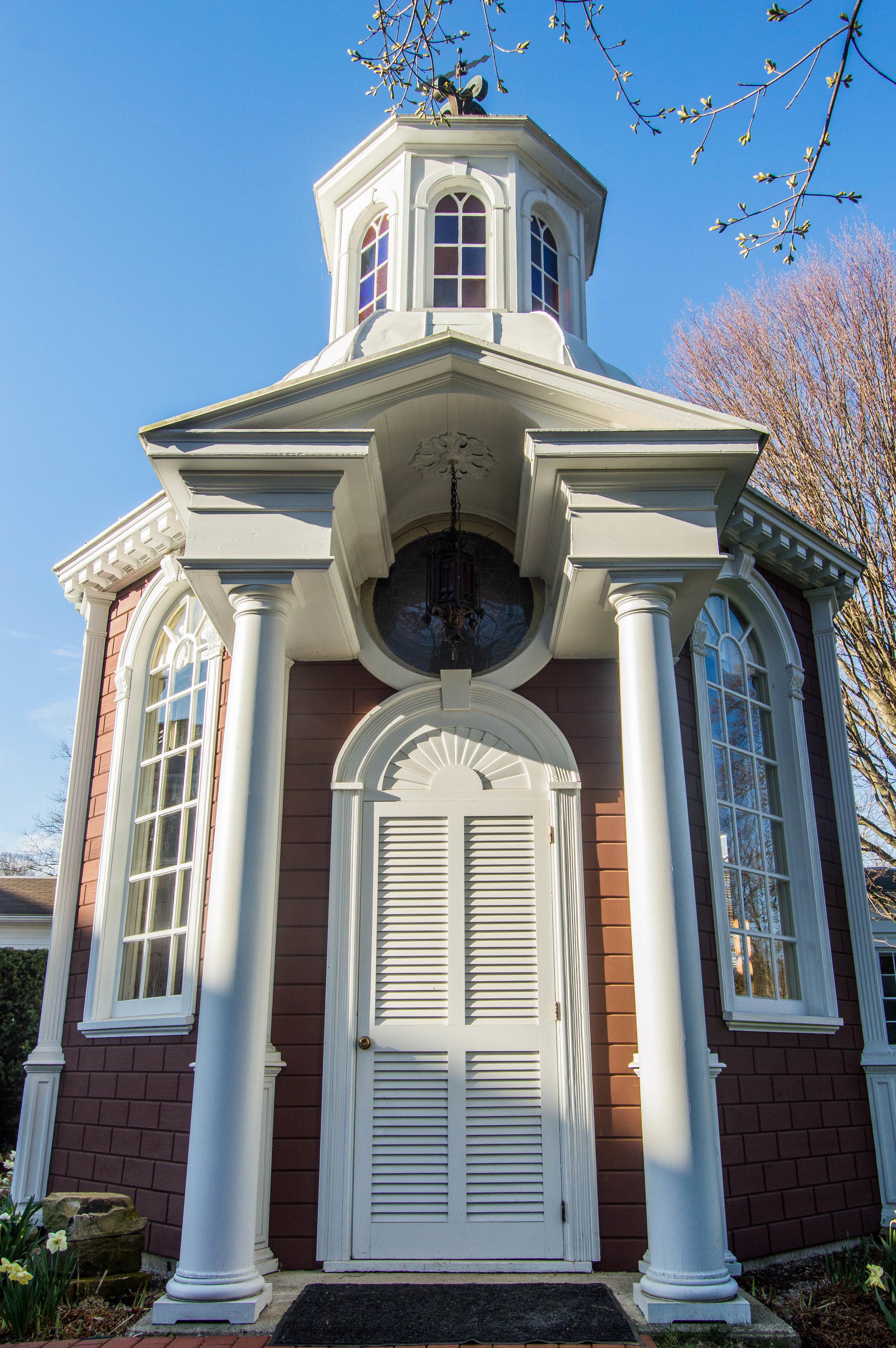 Octagon Room Exterior Door.jpg