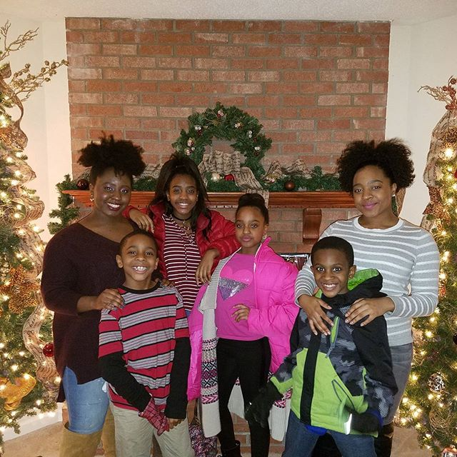 Happy New Year!! From the Goodwine kids :) 2017 let the fun begin!