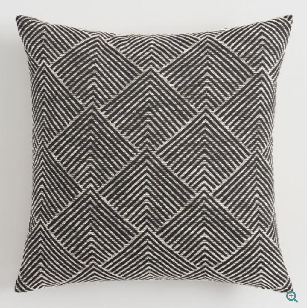 World Market Geometric