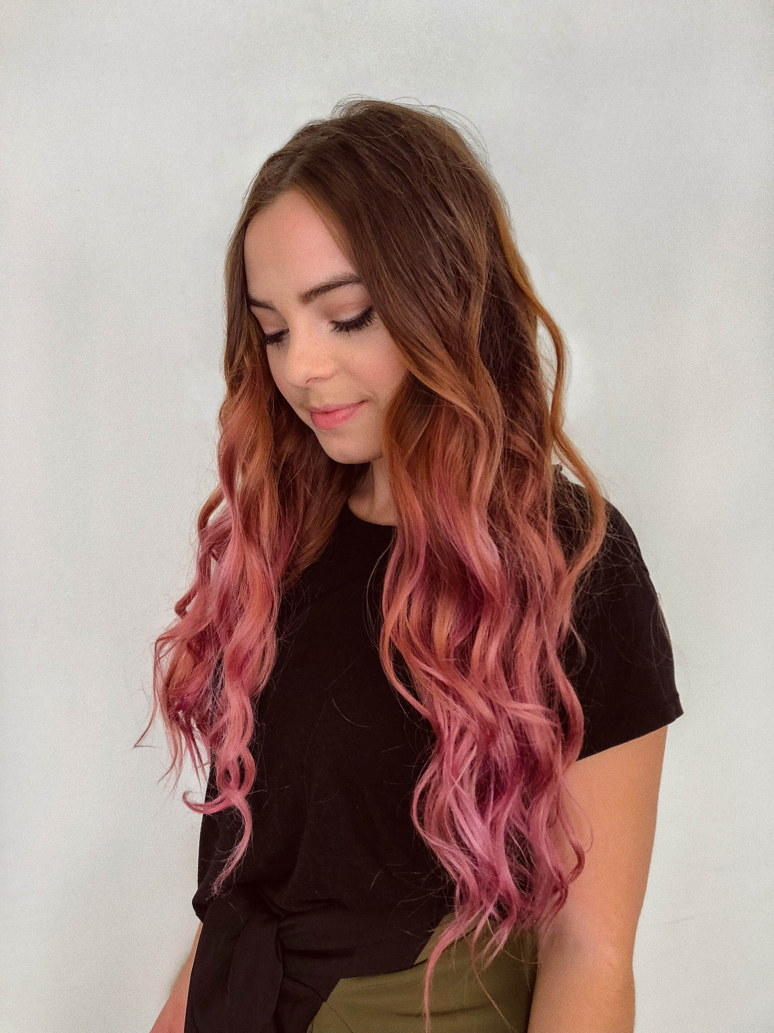 Overtone Color Product Review And Q A Make Pretty Stuff