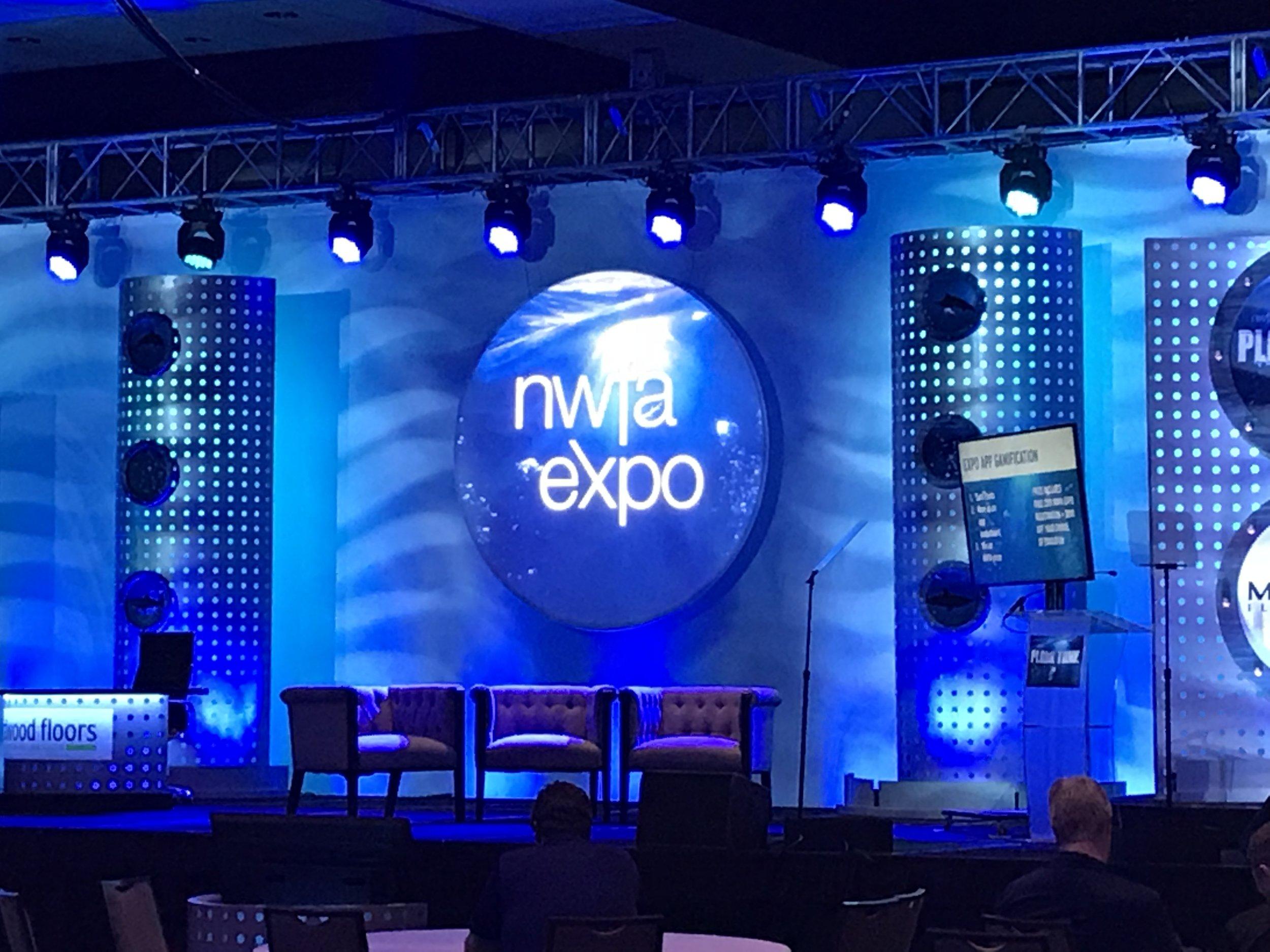 NWFA Expo