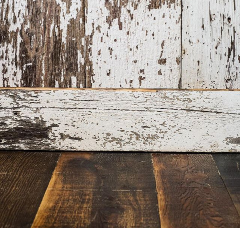 Dec 22 - Our 100% authentic reclaimed barn siding and flooring is now on sale!