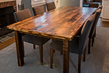 CUSTOM TABLES -