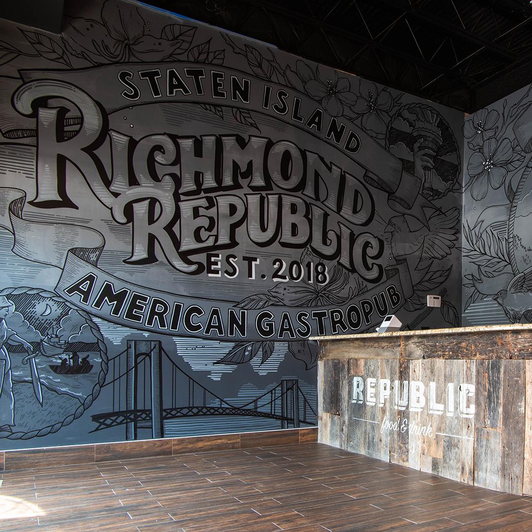 Richmond Republic