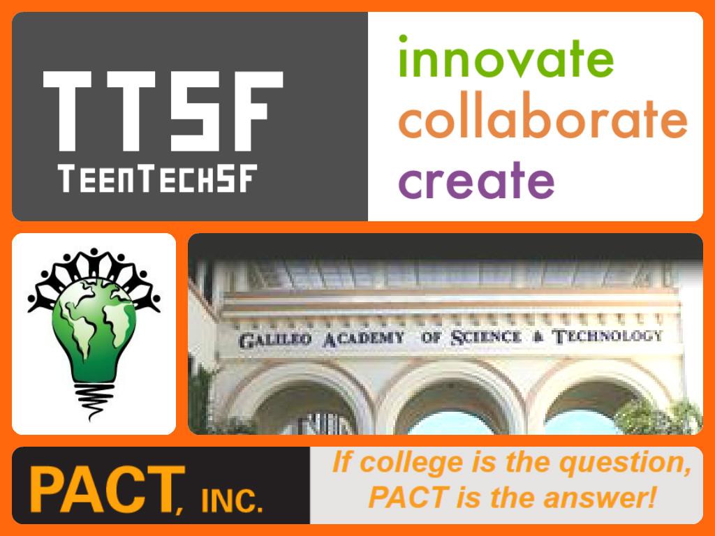 STEM Diversity @Galileo