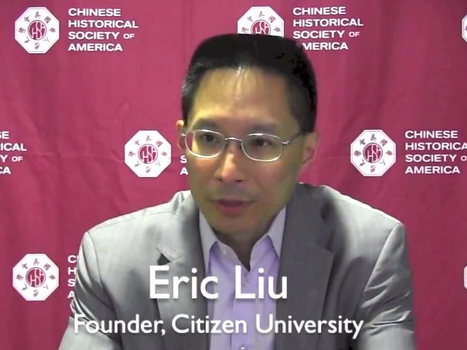 Civic Entrepreneurship