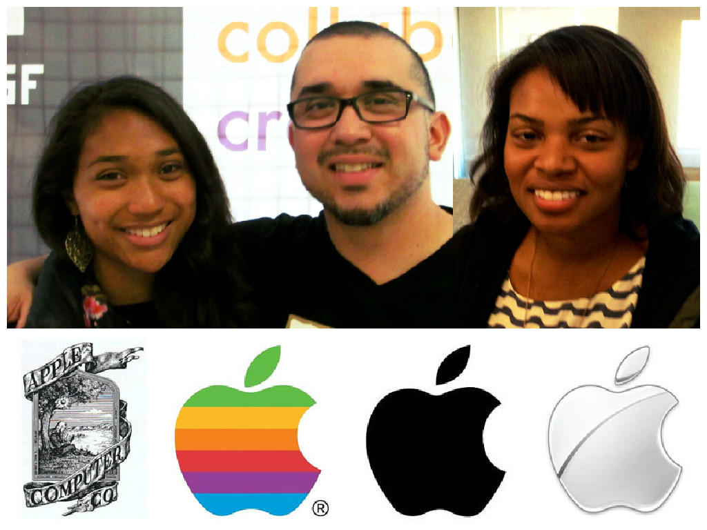 Apple Digital Assets Team: Lead Bryan Alvarez & Cherrie Randle, Panelist, Workshop Leaders