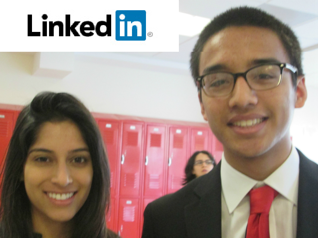 LinkedIn Insights Team: Akansha Agrawal, Workshop Leader