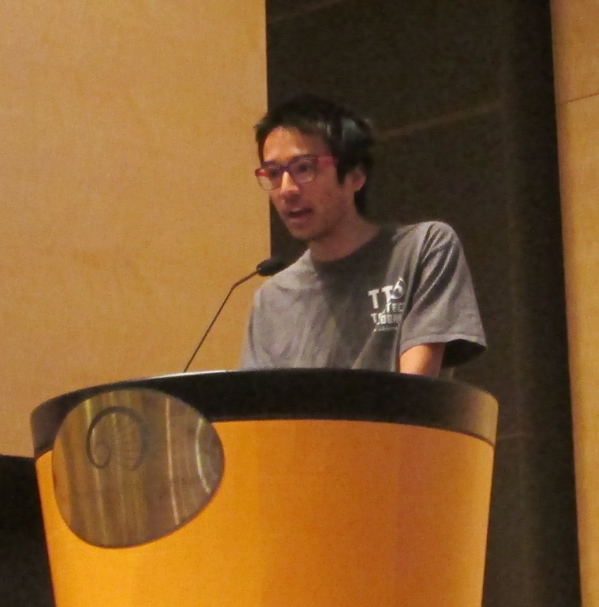 Announcing TeenTechSF Civic Hackathon: Marc Robert Wong, TTSF Founder and Global Chair