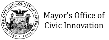 Thanks for support from the Mayor's Office of Civic Innovation and speaker Krista Canellakis!